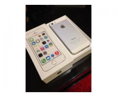iPhone 5 de 16 gb,