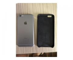 Vand Iphone 6 Plus 64 GB Space Grey